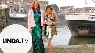Optreden in Vlaardingen || Afl. 11 De grote Belinda en José show || LINDA.tv