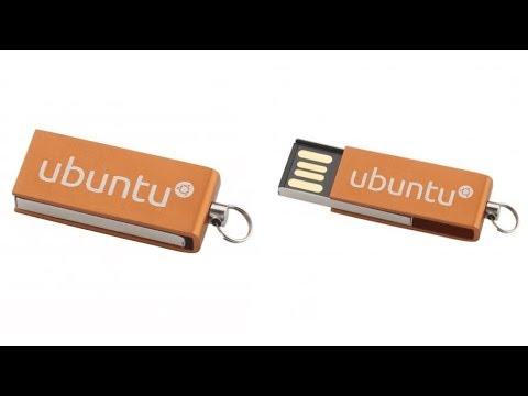 Как установить убунту на флешку - как сделать загрузочную флешку Ubuntu