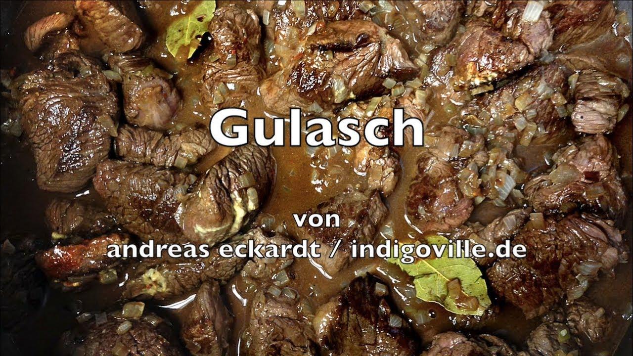 Gulasch Einfrieren