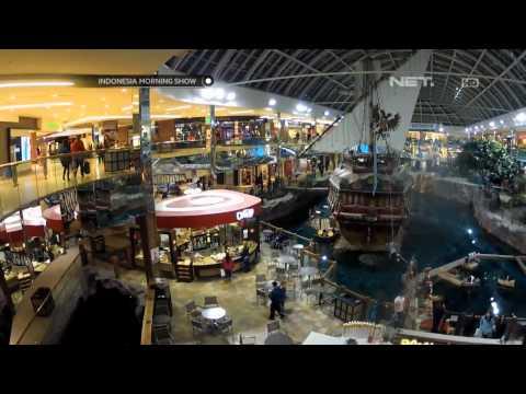 IMS - Mall termegah di dunia
