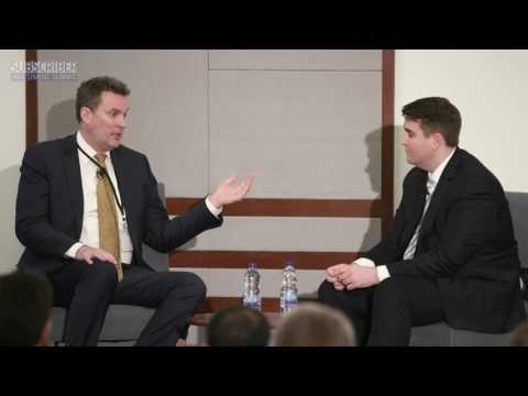 Worlds #1 Hedge Fund Manager Warren Irwin on the Investing P