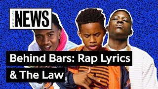 How Rap Lyrics Are Landing Rappers In Jail | Genius News