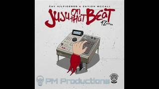 Juju On That Beat (Audio) - Zay Hilfigerrr & Zayion McCall  (TZ Anthem)