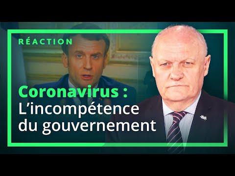 Coronavirus: Le bilan tragique au stade 3: