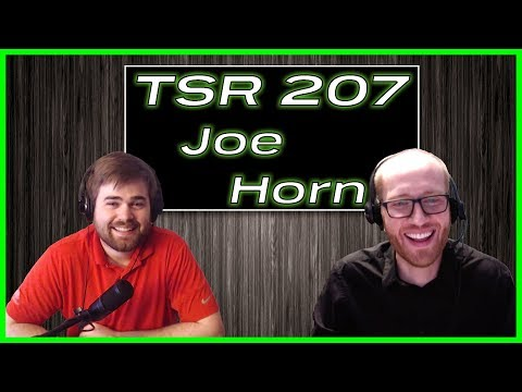 TSR 207: A Gut Feeling | Tom Horn on Timebomb, Holistic Health, Founding of SkyWatchTV