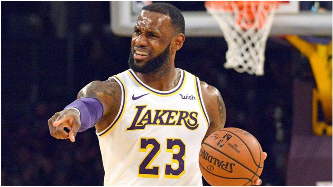 Nuggets Vs Lakers Odds Line Nba Picks Predictions From