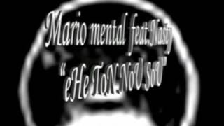 TO NOU SOU Mario mental Feat. NASTY