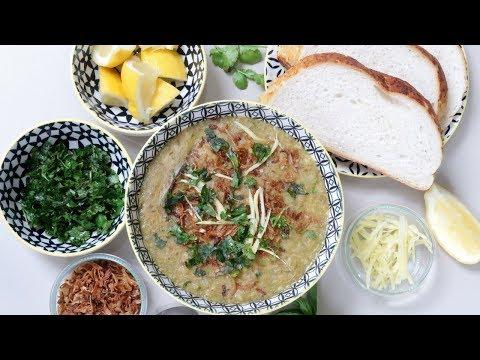 Ramadan Recipe Lamb Haleem | Indian Cooking Recipes | Cook with Anisa | #Recipes