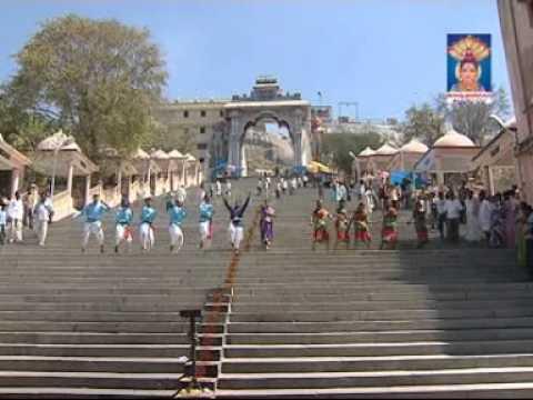 Chunchanagiri Vaasa - Sri Bhairaveshwara Mahime - Kannada Album