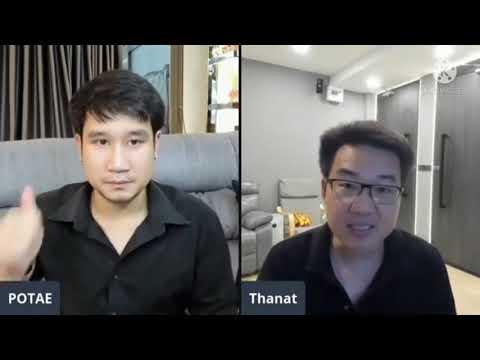 AppShopGenix(แอพช้อปจีนิกซ์)คืออะไร สร้างรายได้ ได้อย่างไร By POTAE และ คุณ THANAT (CEO)Shop Genix