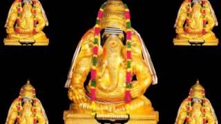 Pillayarpatti * Karpaga Vinayagar ~