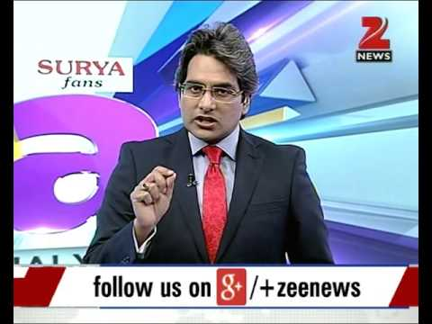 DNA: Delhi Police report says Zee News' footage of JNU event 'fair'