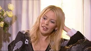 Kylie Minogue - Interview (Backstage Pass 2004)
