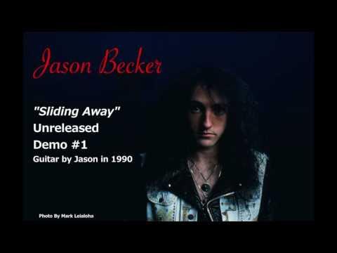 "Jason Becker - ""Sliding Away"" - Unreleased Demo #1"