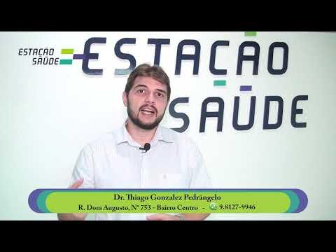 Estação Saúde Ji Paraná RO