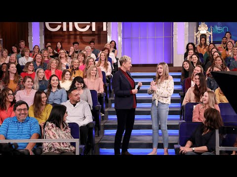 Ellen Quizzes Millennials on Old-School Slang