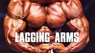 Bringing Up Lagging Arms