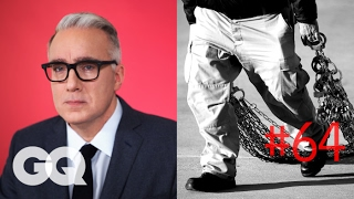 What Would Trump's Immigrant Ancestors Say? | The Resistance with Keith Olbermann | GQ
