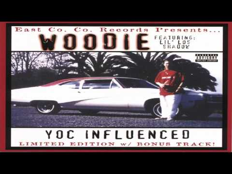 The Streets Are Callin' Me - Woodie