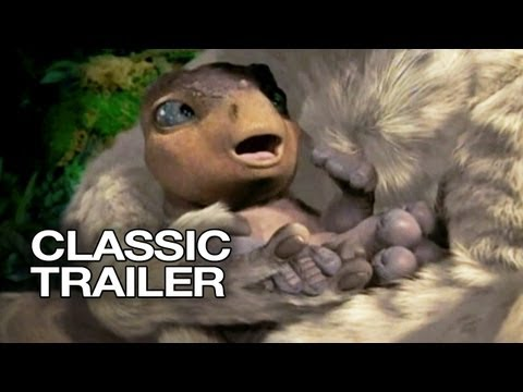 Dinosaur (2000) Official Trailer # 1 - D.B Sweeny HD