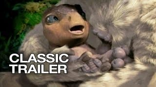 Dinosaur (2000) Official Trailer # 1 - D.B Sweeny HD