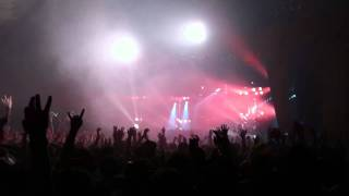 Bassnectar at Bonnaroo 2011 - Basshead w/ H to the Izzo remix, Encore (#4 of 4)