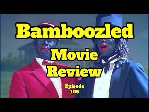 Bamboozled - Movie