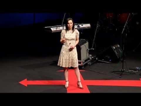 Doğru Ne, Yanlış Ne? Selin Girit at TEDxReset 2013