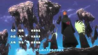 Naruto Shippuden Opening 9 HD