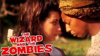 The Wizard and the Zombies (ganzer Zombiefilm auf deutsch, kompletter Horrorfilm in voller Länge)