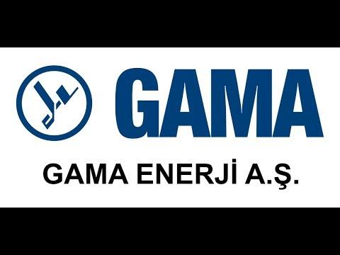 Türkiye'nin Enerji Vizyonu-GAMA Enerji