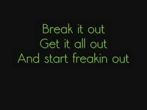 The Rocket Summer - Break It Out [lyrics]