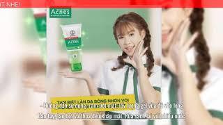 TOP 3 Sữa Rửa Mặt Trị Mụn Acnes Tốt Nhất | Review Sữa Rửa Mặt Acnes