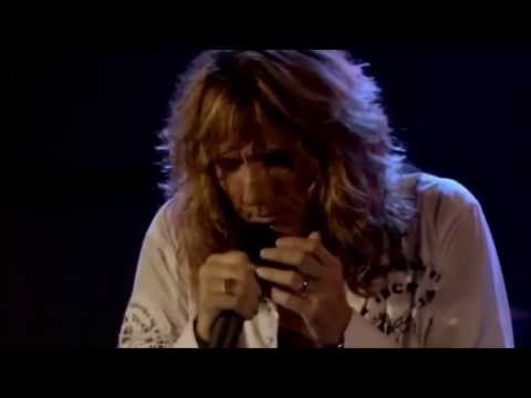 Whitesnake  Is This Love  in London 05