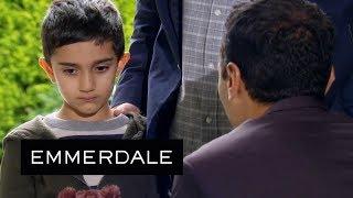 Emmerdale - Jai's Ex Rachel Has Died Leaving Archie Homeless