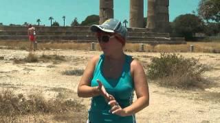 Прогулки по Родосу (июль 2012)(, 2012-07-13T17:43:44.000Z)