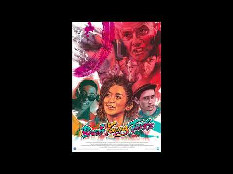 Brash Young Turks OST - A Special Place (Edwin Sykes)