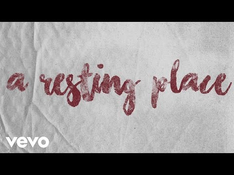 I AM THEY - Resting Place (To The Cross) [Official Lyric Video]