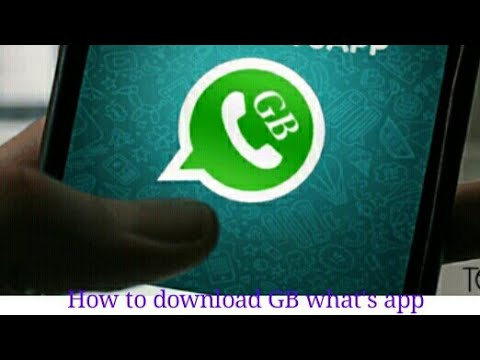 #Technicalyash, #Technical, #Yash How To Download GB WhatsApp Android Phone