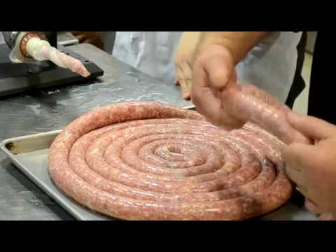 How To Make Sweet Italian Sausage