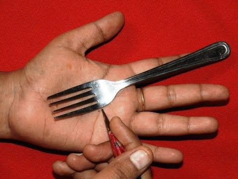 Easy Beautiful Mehndi Design For Hands Using Fork * Beginners Simple Latest Mehndi Henna Design