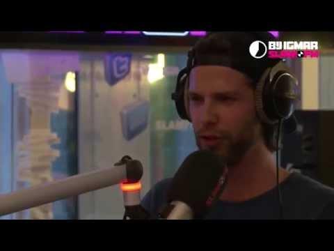 StukTV & Kraantje Pappie doen De Hele Nacht Door live! | Bij Igmar