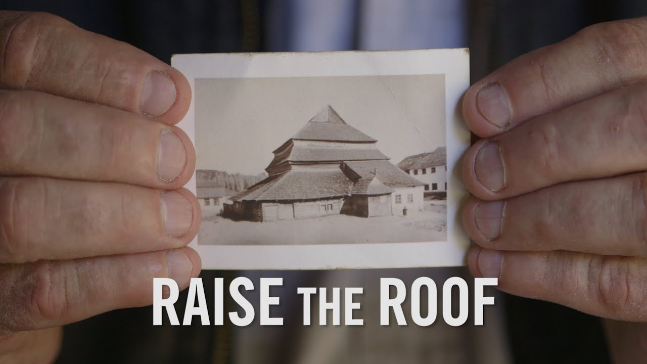 Raise The Roof Trailer Youtube