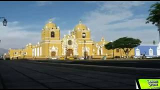 SANDRO PRODUCCIONES PERÚ
