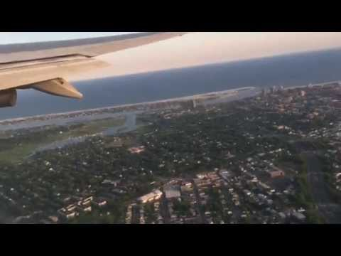 JFK - John F. Kennedy International Airport to TLV - Ben Gurion Airport