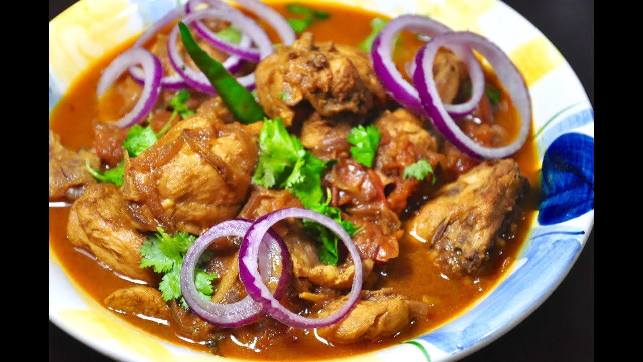 how to make onion paste for curry