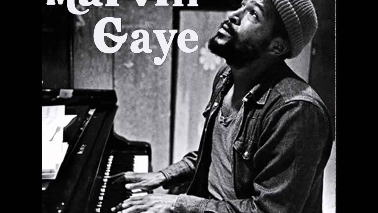 Got to give it up gaye
