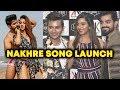 Arshi Khan's Nakhre Song Launch | Starring Arshi Khan & Vinn Modgill