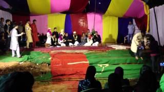 2k13 Knights performing Qawwali