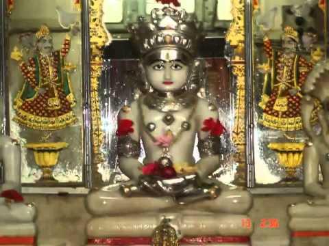 Aek Janmyo Raj Dularo Duniya No Tara-Jain Stuti